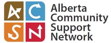 ACSN | Alberta Community Support Network